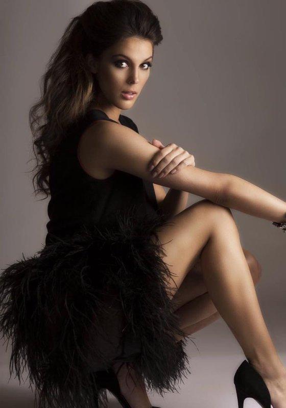Iris Mittenaere | En route pour Miss Univers !