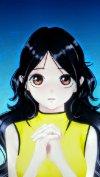Une curieuse fille chapitre 1