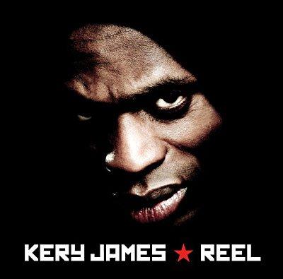 KERY JAMES NOUVEL ALBUM REEL LE 27 AVRIL!!!!!!