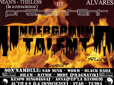 UNDERGROUND TALENT DISPONIBLE EN TELECHARGEMENT GRATUIT