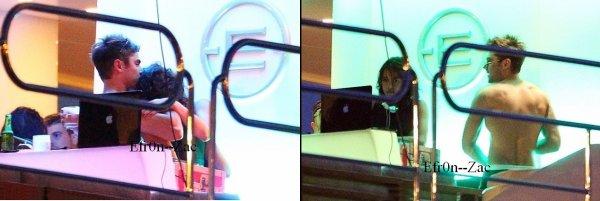 ➽ EFR0N--ZACToday : 02/08/14 - Zac à Ibiza !    Zac Efron CANDIDS