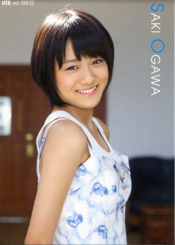 saki ogawa