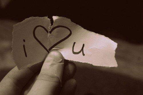 On oublie jamais vraiment son premier amour.