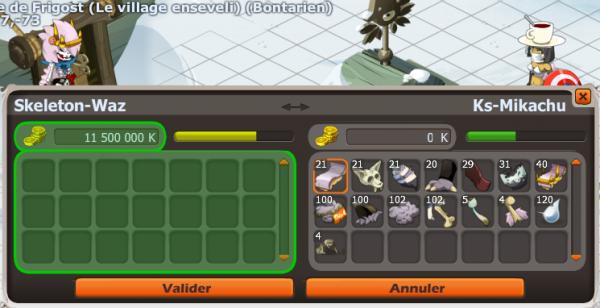 Nouveauté 2.9 // commande // nouvelle team en guilde // le retour du terroriste