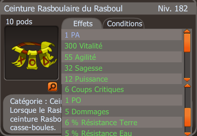 Article n°13 : De Retour // Last 200 // nouveautés