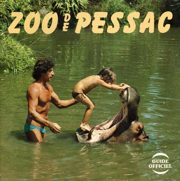 ZOO PESSAC
