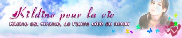 """Association """"KILDINE pour la Vie"""""""