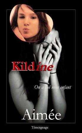 """Kildine - """"On a tué mon enfant"""", disponible le 10 mars 2012"""