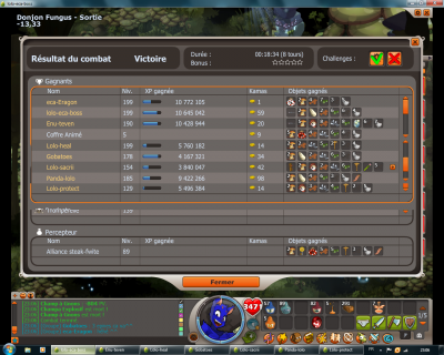 Guilde et team