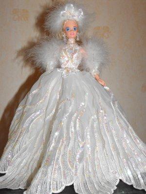 Princesse des neiges jess2011 et la passion des barbie - Princesse des neiges ...