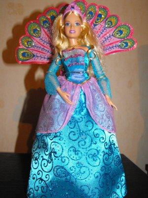 Princesse rosella de l 39 le merveilleuse jess2011 et la - Barbie et l ile merveilleuse ...