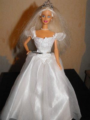 Princesse mari e 2000 jess2011 et la passion des barbie - Barbie mariee ...