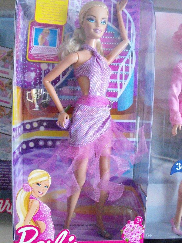 I can be Concours de danse 2010