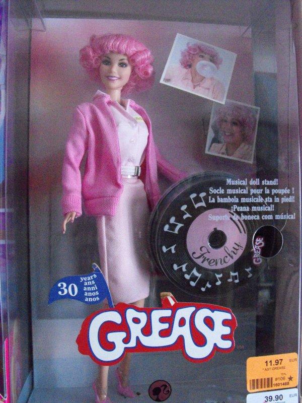 Frenchy de Grease