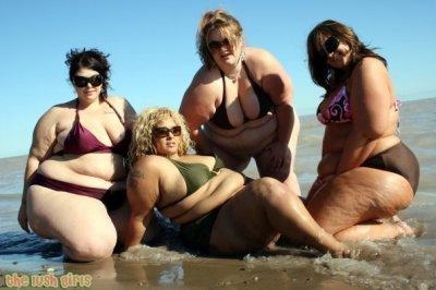 les femmes obeses