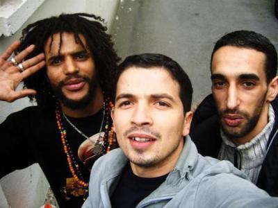 tunisiano skyrock
