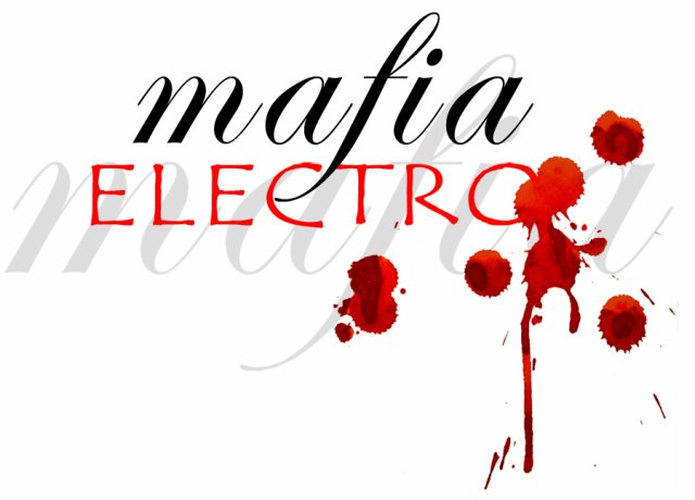 MAFIA ELECTRO , MYTHIC ELECTRO DANCE TEAM , FROM PARIS