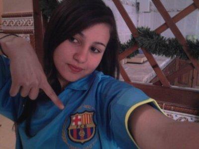 les filles 2 FCB