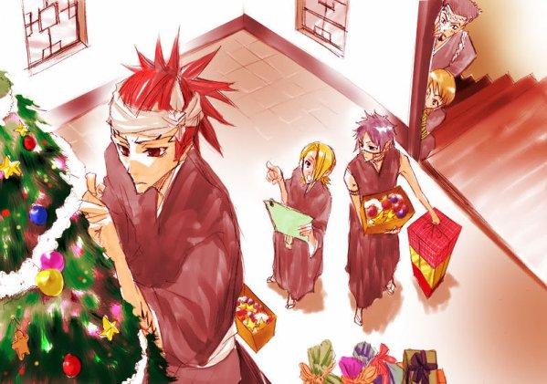 *O**O* Que veux-tu pour Noel??? *O**O*