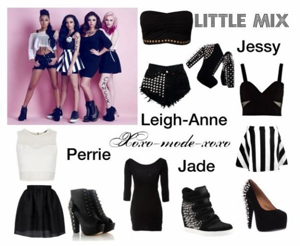 Little Mix ♥