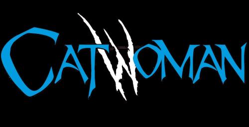 (l)  CATWOMAN (l)