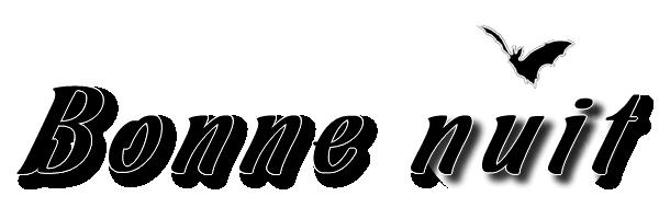 (l)  BONNE SOIREE MES CHATONS  (l)