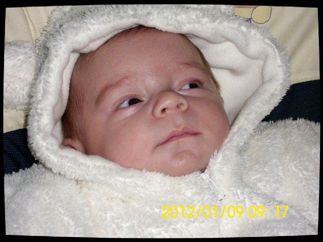 voila mon bebe d amour mon fils