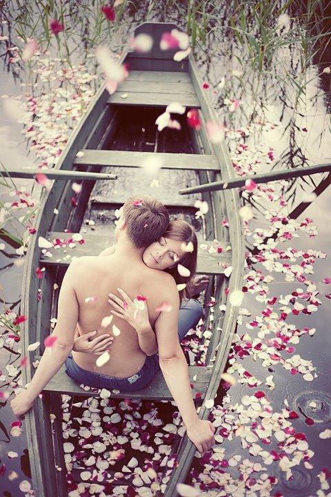 Evasion de deux amoureux transis
