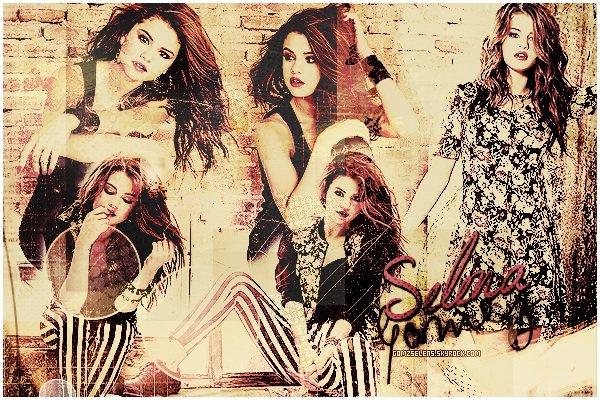 WWW.GMZSELENS.SKYROCK.COM- Votre source sur la sublime Selena Gomez !