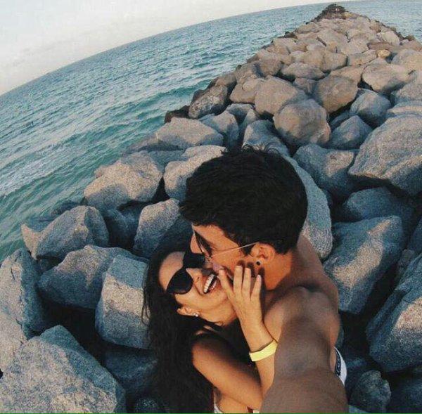 ~Dis moi que tu m'aimes