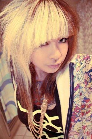 ~ Anette Skye ~