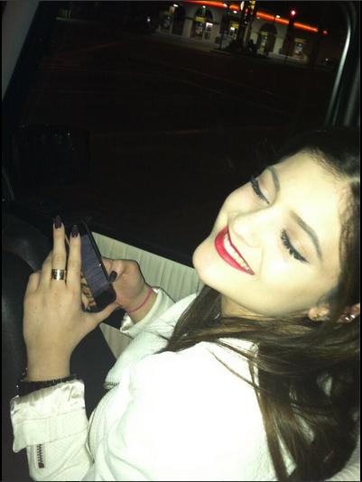 Kylie. ♥