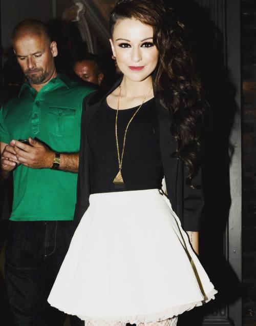Cher. ♥