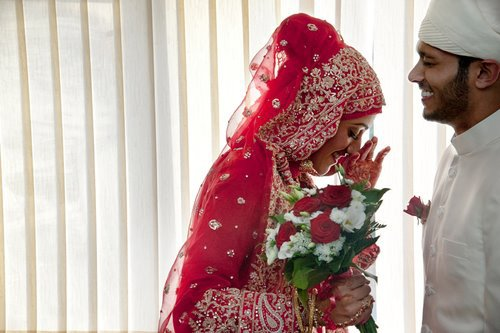 Ma soeur préserve toi pour un seul homme, ton hallal In'challah.