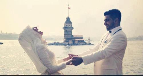 Le mariage est une guerison pour les amoureux -[Ibn Majah]