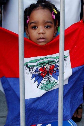 Haïti plus qu'une fierté