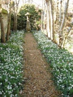 Le jardin botanique de la petite rochelle remalard la vie sans numeraire en milieu rural - Petit banc de jardin la rochelle ...