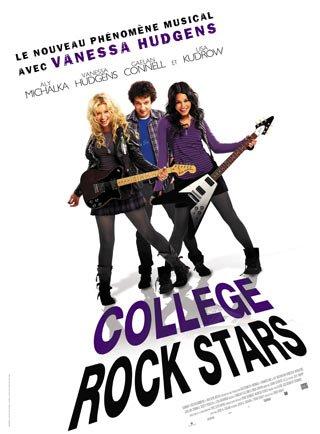Collège Rock Stars !