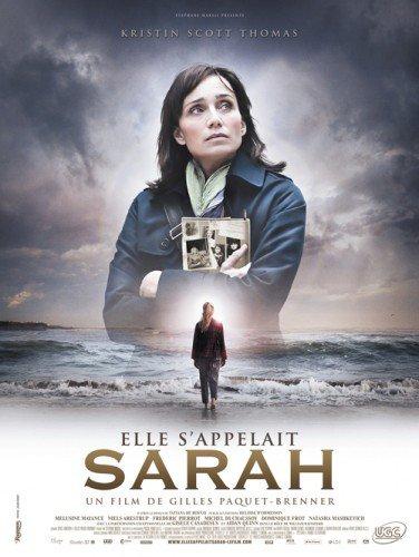 Elle s'appelait Sarah !