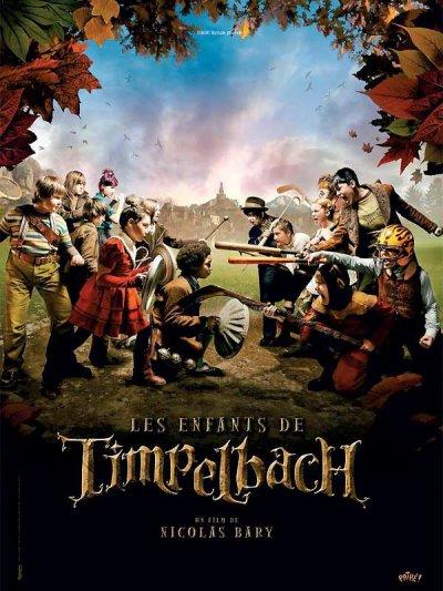 Les enfants de Timpelbach !