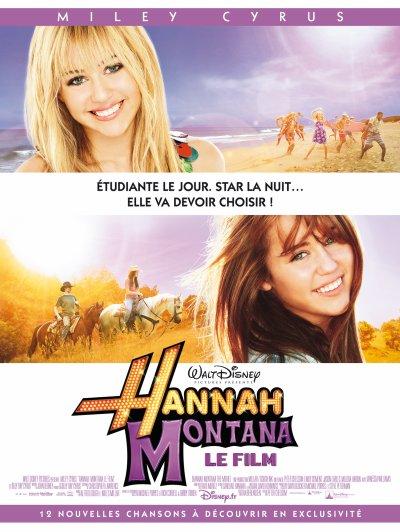 Hannah Montana, le film !