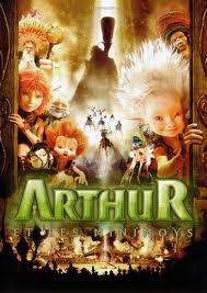 Arthur et les Minimoys !