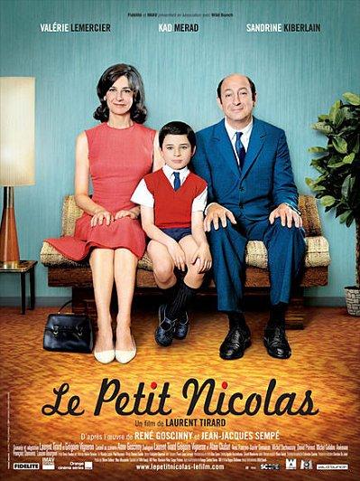Le petit Nicolas !