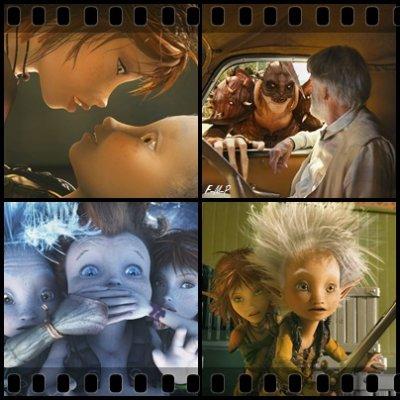 Arthur et les Minimoys Suite !