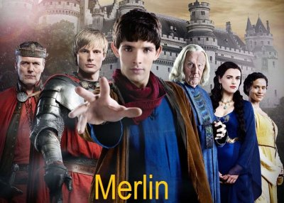 Merlin (Série)