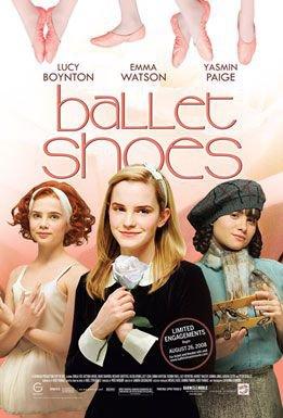 Ballet Shoes (L'école de tous les talents)