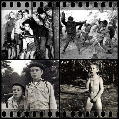 La Guerre des Boutons (Film 1962)