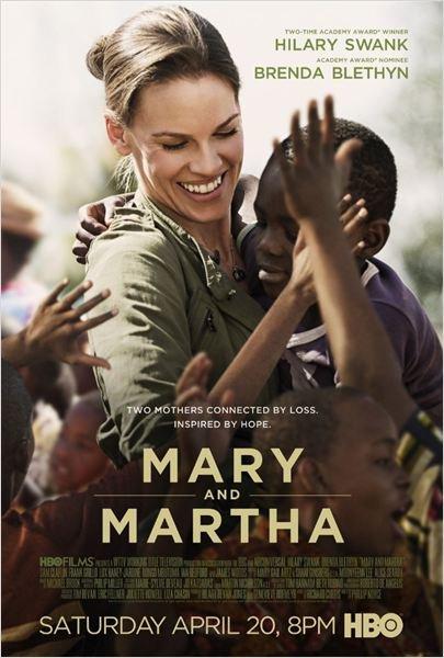 Mary et Martha : Deux mères courage