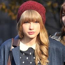 Présentation personnage : Taylor Swift