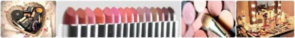 Make-up routine ♥